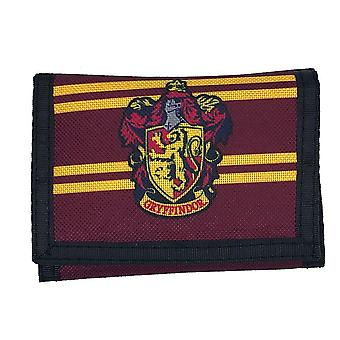 Harry Potter Gryffindor Nailon TriFold lompakko