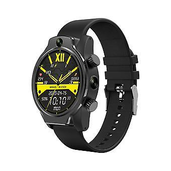 Rollme S08 Smart Watch Ip68 Heart Rate 1360mah Dual Camera