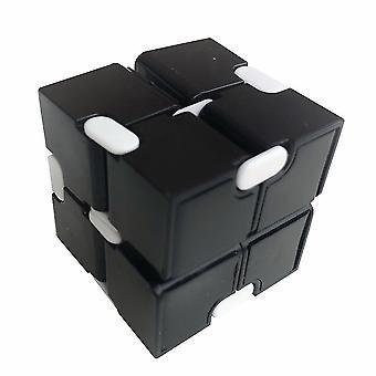 Oändlig kub ångestleksaker för vuxna stressavlastare
