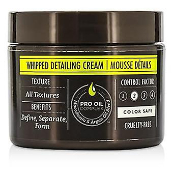 Professional Whipped Detailing Cream - 57g/2oz