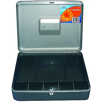12 inch Cash Box