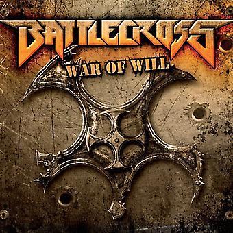 Battlecross - War of Will [Vinyl] USA import