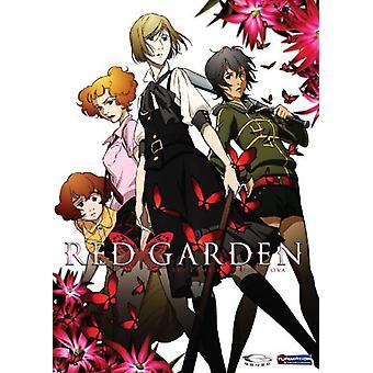 Rojo - jardín de rojo: Importación de USA de la serie completa y Ovas [DVD]