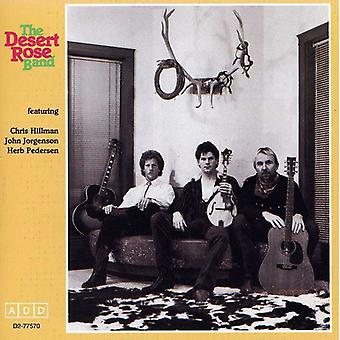 Desert Rose Band - Desert Rose Band [CD] USA import
