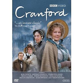 Cranford [DVD] USA import