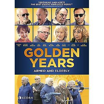 Goldene Jahre [DVD] USA import