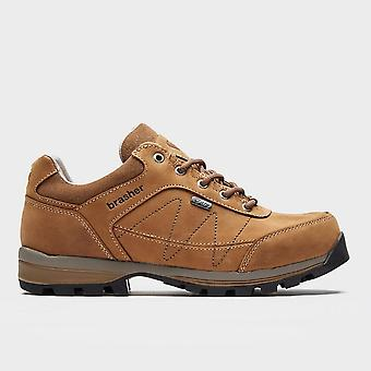 Nieuwe Brasher Women's Country Roamer Walking Shoes Brown