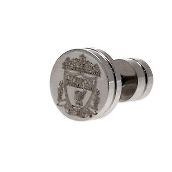 Liverpool Stainless Steel Stud Earring CR