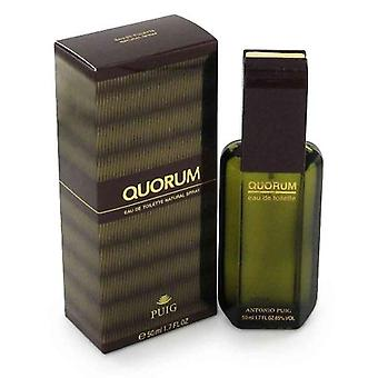 Antonio Puig Quorum Eau de Toilette 30ml EDT Spray