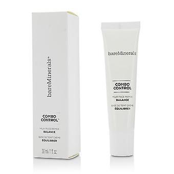 Bareminerals Combo Control Milky Face Primer - 30ml/1oz