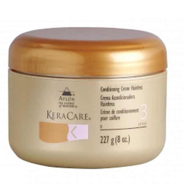 KeraCare Conditioning Creme Hairdress 227g