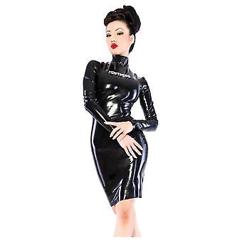 西には、愛人ディアマンテ ラテックス ゴム ドレスがバインドされています。