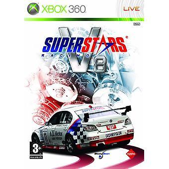 Superstars V8 Racing (Xbox 360) - Usine scellée