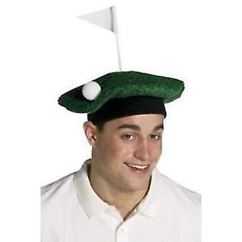 Golf hullu hattu