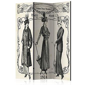 Room Divider - Dress 1914 [Room Dividers]