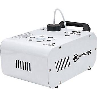 ADJ VF VOLCONO Smoke machine incl. cordless remote control