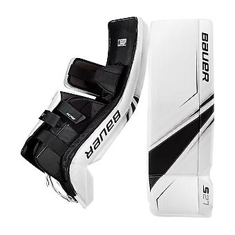 Bauer Supreme S27 målvakt Rails junior