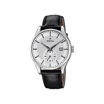 FESTINA - watches - men - F20277-1 - retro - classic