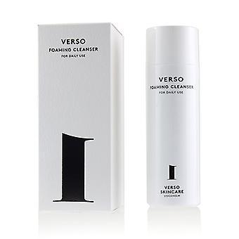 Verso Foaming Cleanser - 90ml/3.04oz