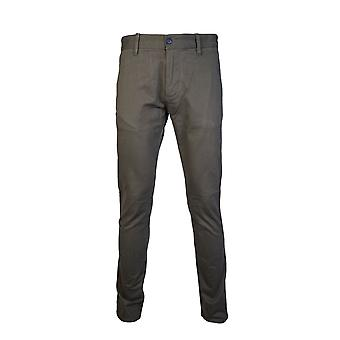 Emporio Armani Chino Trousers 6z1p15 1nvez