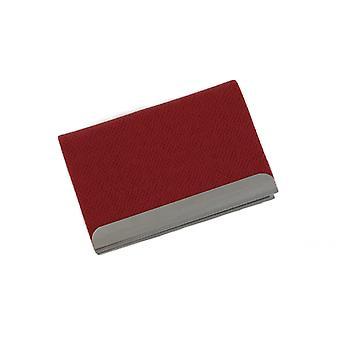 Kortin haltija metalli-useita värejä