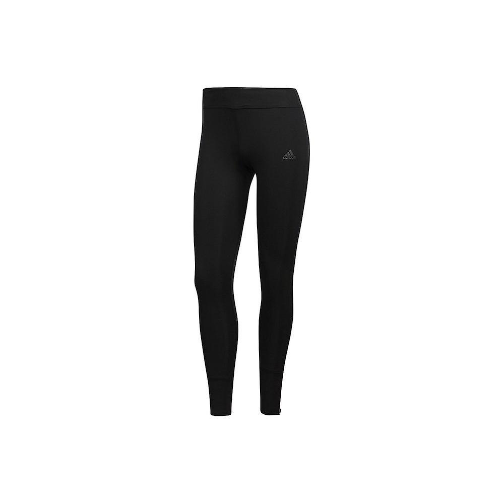 24a48240aaf8b Adidas Response Long Tight W CF6237 training all year women trousers ...