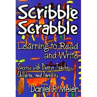 Scrabble - oppia lukemaan ja kirjoittamaan - menestystä erilaisia sepustaa