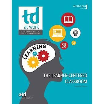 الفصول الدراسية تركز على المتعلم قبل جانيت كامبوس-كتاب 9781562869588