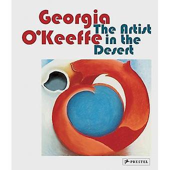 Georgia O'Keeffe - de kunstenaar in de woestijn door Britta Benke - 97837913