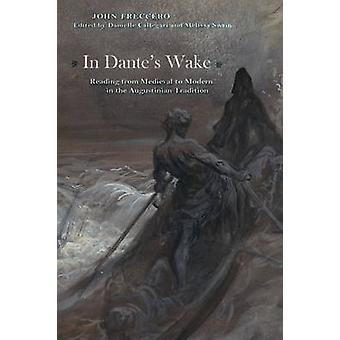 In Dantes Wake - Lesung vom Mittelalter zu modernen in der Augustiner T