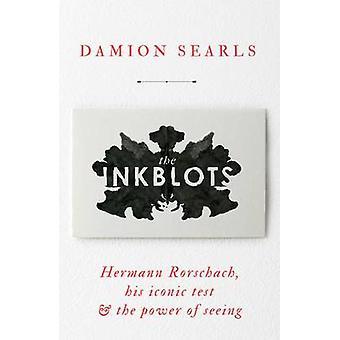 Inkblots jäseneltä Damion Searls - 9781471130410 kirja