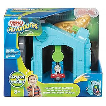 Thomas & Friends FJP67 Adventures Robot Launcher