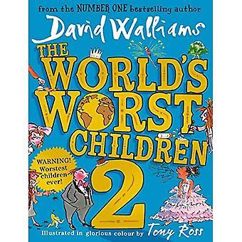I bambini del mondo peggiori 2