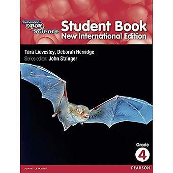 Heinemann explorer le livre de l'élève de Science 4 (primaire explorer édition internationale de Science)