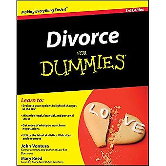 Divorce for Dummies - US Edition