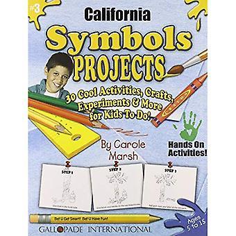 Californië symbolen projecten - 30 Cool activiteiten, ambachten, experimenten & meer voor (Californië ervaring)