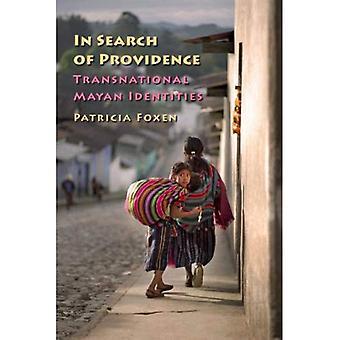 À la recherche de la Providence: identités transnationales de Mayas