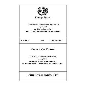 Verdrag serie 2715 (serie van de Verdrag van de Verenigde Naties)
