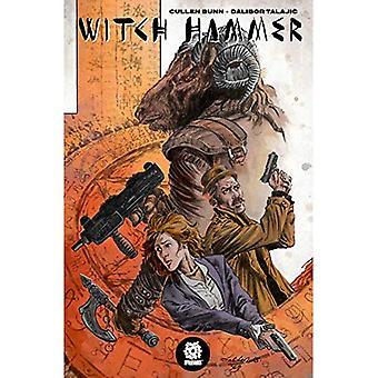 Heks Hammer