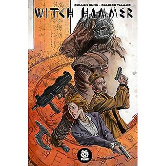 Hexe-Hammer