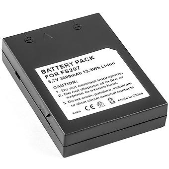 Survey GPS Battery For Magellan Promark 3 Thales MobileMapper CX MMCE 111141