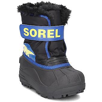 Sorel sneeuw commandant NC1877011 universele zuigelingen schoenen