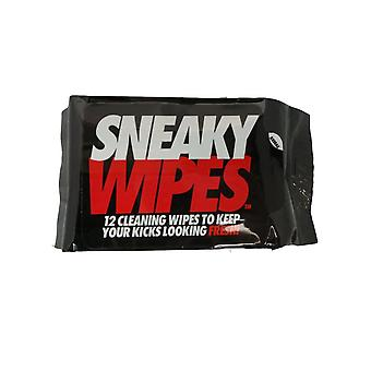 Sneaky. Shoe Care Sneaky Wipes