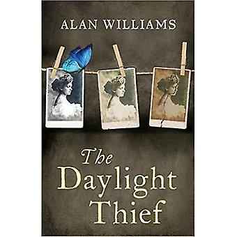 The Daylight Thief by Williams & Alan