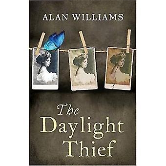 De dief daglicht door Williams & Alan
