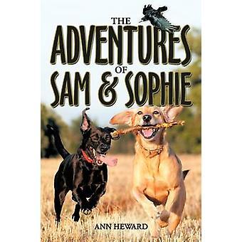 ヒューウッド & アンによるサムとソフィーの冒険
