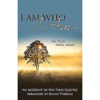I Am Who I Am by Thomas & Isaiah