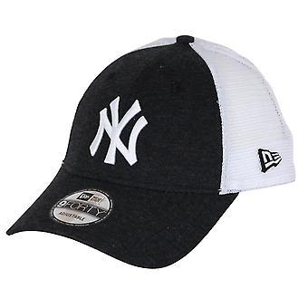 Nieuw tijdperk zomer League 9Forty Trucker Cap ~ New York Yankees