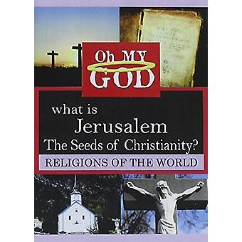 What Is Jerusalem - Seeds of Christianity [DVD] USA import