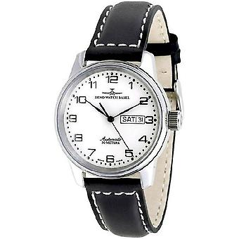 Zeno-watch mens watch classic-date 6554DD-e2